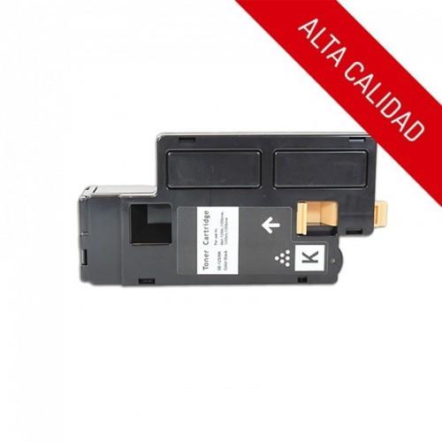 ALTA CALIDAD / EPSON ACULASER C1700 / CX17 / COLOR NEGRO / TÓNER COMPATIBLE / C13S050614
