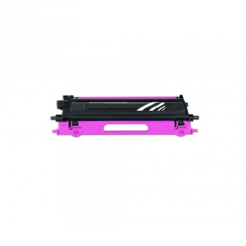 BROTHER TN130 / TN135 / COLOR MAGENTA / TÓNER COMPATIBLE