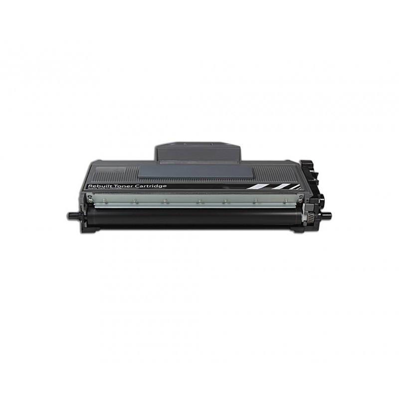 BROTHER TN2120 / TN2110 / TN360 / COLOR NEGRO / TÓNER COMPATIBLE