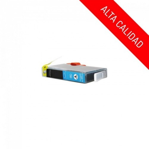 ALTA CALIDAD / HP 364XL / COLOR CYAN / CARTUCHO DE TINTA COMPATIBLE / CB323EE