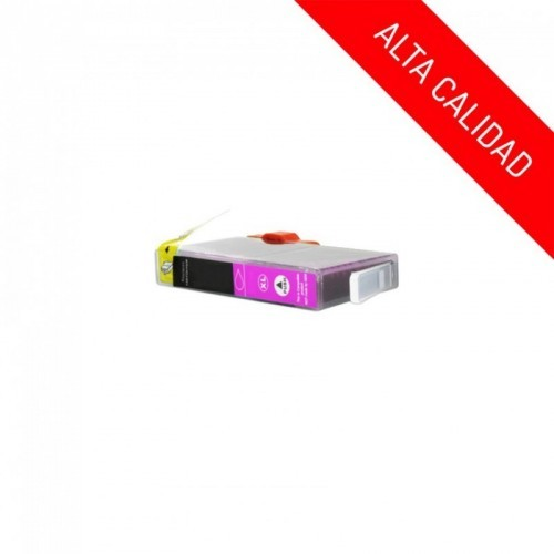 ALTA CALIDAD / HP 364XL / COLOR MAGENTA / CARTUCHO DE TINTA COMPATIBLE / CB324EE