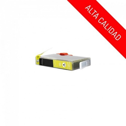 ALTA CALIDAD / HP 364XL / COLOR AMARILLO / CARTUCHO DE TINTA COMPATIBLE / CB325EE