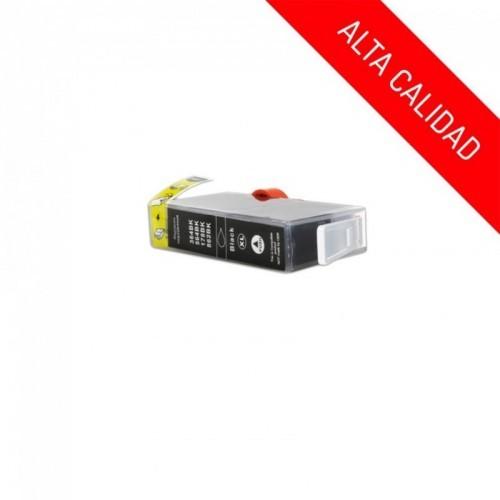 ALTA CALIDAD / HP 364XL / COLOR NEGRO / CARTUCHO DE TINTA COMPATIBLE / CN684EE