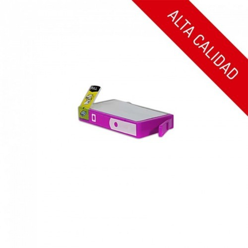 ALTA CALIDAD / HP 920XL / COLOR MAGENTA / CARTUCHO DE TINTA COMPATIBLE / CD973AE