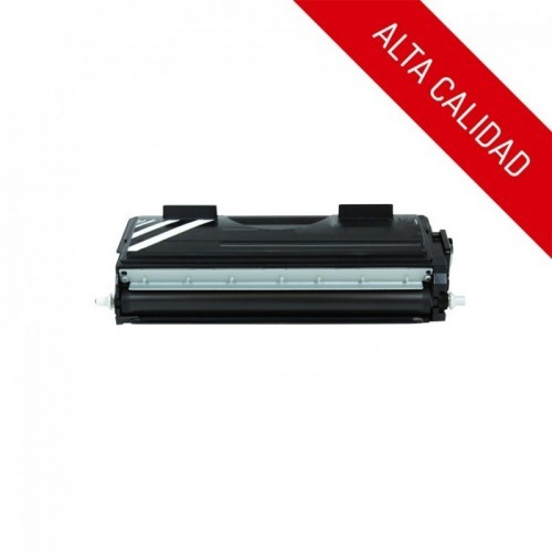 ALTA CALIDAD / BROTHER TN6600 / COLOR NEGRO / TÓNER COMPATIBLE