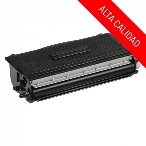 ALTA CALIDAD / BROTHER TN3060 / TN7600 / COLOR NEGRO / TÓNER COMPATIBLE / UNIVERSAL