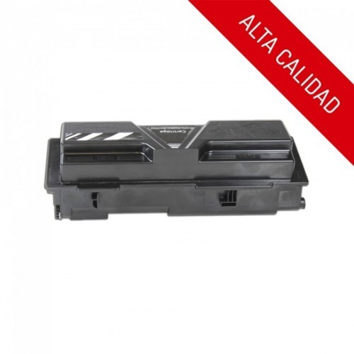 ALTA CALIDAD / KYOCERA TK160 / COLOR NEGRO / TÓNER COMPATIBLE / 1T02LY0NL0
