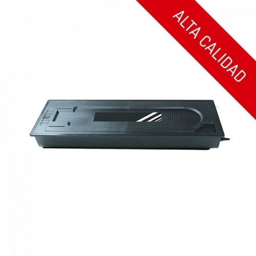 ALTA CALIDAD / KYOCERA TK410 / COLOR NEGRO / TÓNER COMPATIBLE / 370AM010