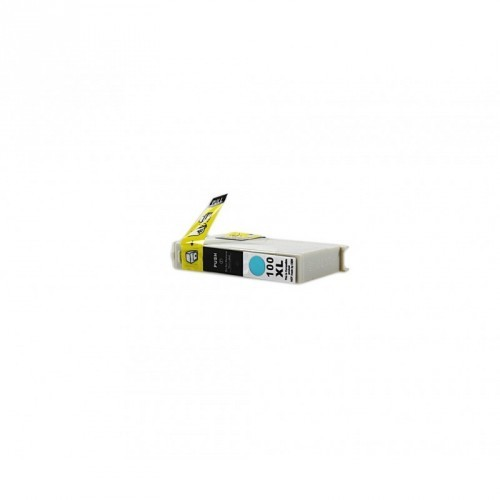 LEXMARK 100XL / COLOR CYAN / CARTUCHO DE TINTA COMPATIBLE / 14N1069E