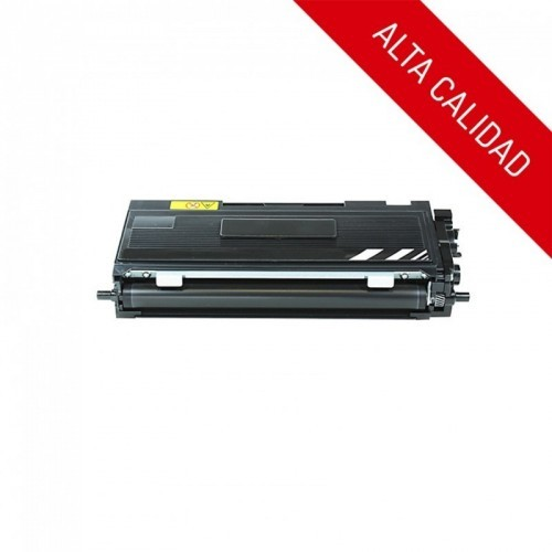 ALTA CALIDAD / BROTHER TN2000 / TN2005 / COLOR NEGRO / TÓNER COMPATIBLE