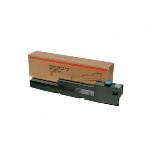 OKI C9600 / C9650 / C9655 / C9800 / C9850 BOTE RESIDUAL ORIGINAL 42869403
