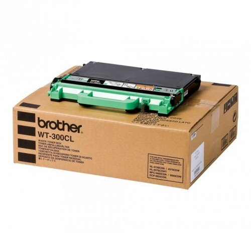 BROTHER WT-300CL / BOTE RESIDUAL ORIGINAL