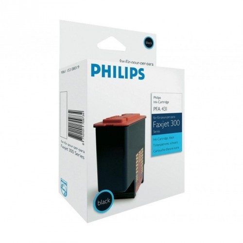 PHILIPS PFA431 / COLOR NEGRO / CARTUCHO DE TINTA ORIGINAL