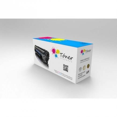 RICOH AFICIO BP20 / COLOR NEGRO / TÓNER COMPATIBLE / 402430