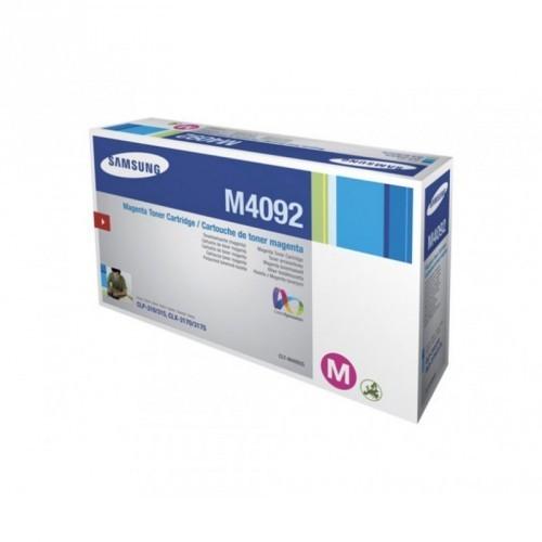 SAMSUNG CLP310 / CLP315 / COLOR MAGENTA / TÓNER ORIGINAL / CLT-M4092S