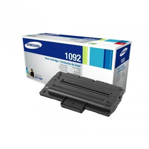 SAMSUNG SCX4300 / COLOR NEGRO / TÓNER ORIGINAL / MLT-D1092S