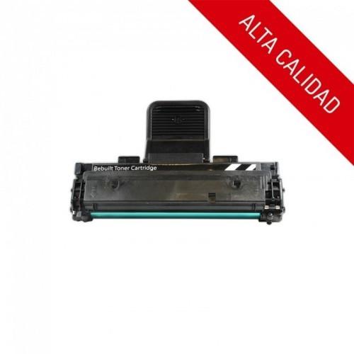 ALTA CALIDAD / SAMSUNG ML1610 / SCX4521 / ML2010 / COLOR NEGRO / TÓNER COMPATIBLE / ML-1610D2 / ML-2010D3