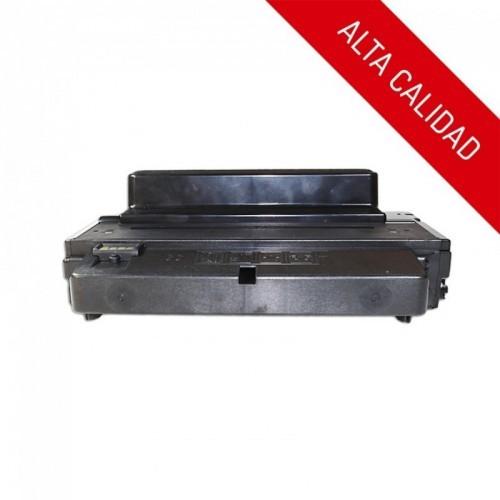 ALTA CALIDAD / SAMSUNG ML3710 / COLOR NEGRO / TÓNER COMPATIBLE / MLT-D205E