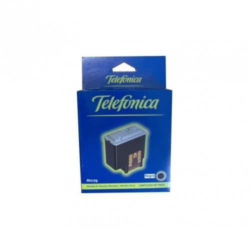 TELECOM CT12 / COLOR NEGRO / CARTUCHO DE TINTA ORIGINAL / M2179