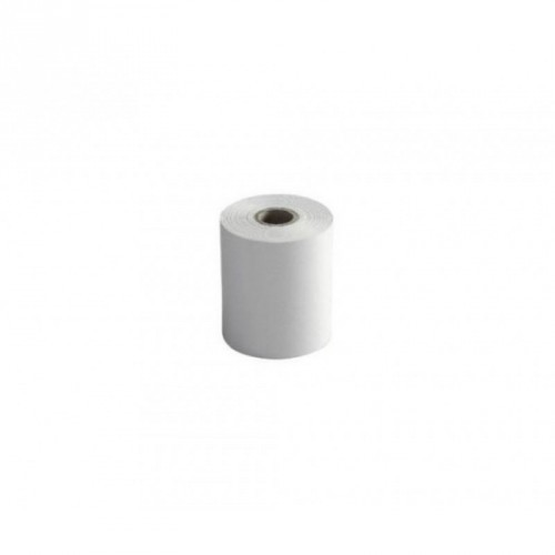 Rollo de Papel / Offset / Electra / 37 X 70 mm / Color Blanco / 60 Gramos / 10 Rollos
