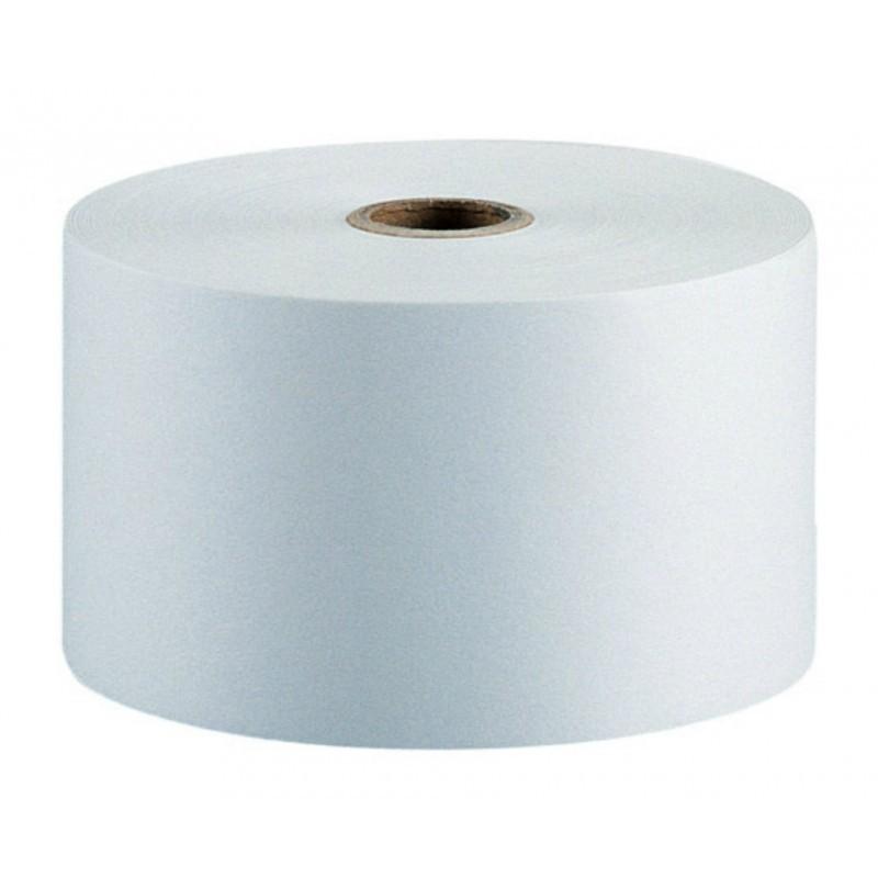 Rollo de Papel / Offset / Electra / 44 X 70 mm / Color Blanco / 60 Gramos / 10 Rollos