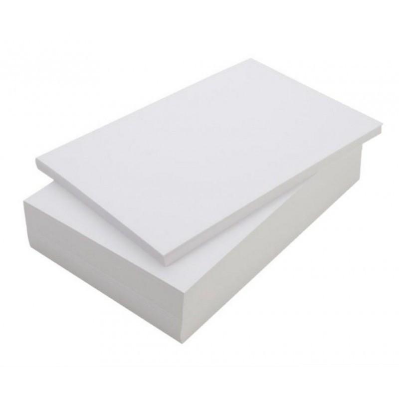 Papel Fotografico / A4 / 150 Gramos / Inkjet Glossy Paper / 5760 dpi / 20 Hojas / Color Blanco