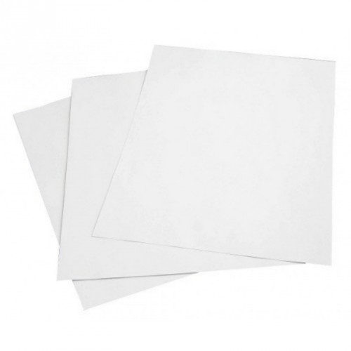 Papel Fotografico / A6 / 260 Gramos / Inkjet Glossy Paper / 5760 dpi / 20 Hojas / Color Blanco