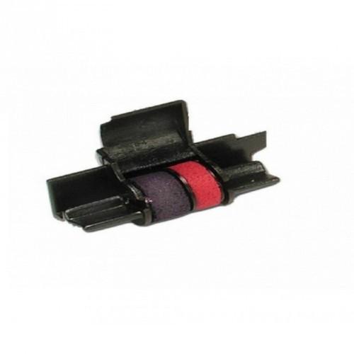 Rodillo Entintador Compatible - Alternativo / IR40T / Color Negro - Rojo