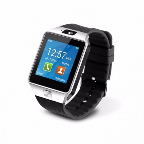 RELOJ SMARTWATCH 3GO I12