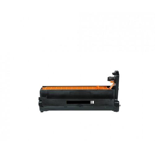OKI C5600 / C5700 / C5800 / C5900 / C5500 / C5650 / C5750 / C5850 / C5950 / MC560 / C610 / NEGRO / DRUM COMPATIBLE