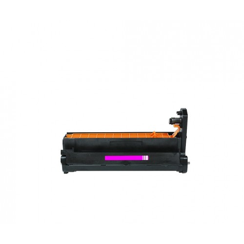 OKI C5600 / C5700 / C5800 / C5900 / C5500 / C5650 / C5750 / C5850 / C5950 / MC560 / C610 / MAGENTA / DRUM COMPATIBLE