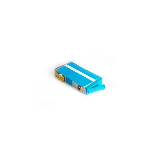HP 903XL V8 / COLOR CYAN / CARTUCHO DE TINTA REMANUFACTURADO / T6M03AE/T6L87AE