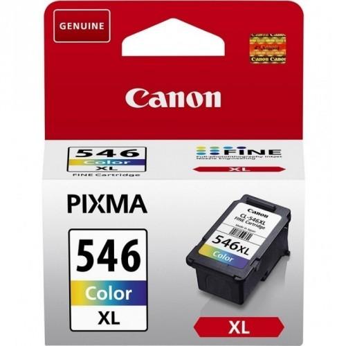 CANON CL546XL / COLOR TRICOLOR / CARTUCHO DE TINTA ORIGINAL / 8288B001