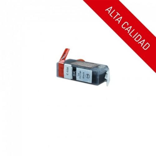 ALTA CALIDAD / CANON BCI3 / COLOR NEGRO / CARTUCHO DE TINTA COMPATIBLE / 4479A002