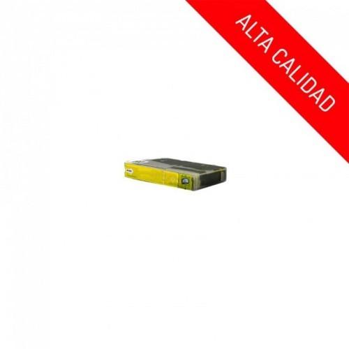 ALTA CALIDAD / CANON BCI6 / BCI5 / BCI3 / COLOR AMARILLO / CARTUCHO DE TINTA COMPATIBLE / 4708A002