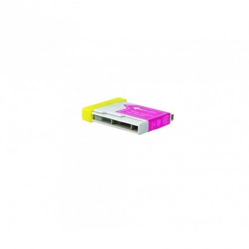 BROTHER LC1000XL / LC970XL / COLOR MAGENTA / CARTUCHO DE TINTA COMPATIBLE