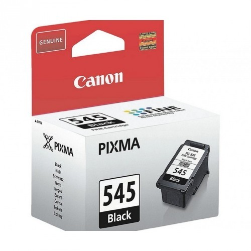 CANON PG545 / COLOR NEGRO / CARTUCHO DE TINTA ORIGINAL / 8287B001