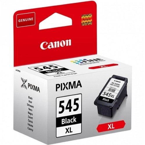 CANON PG545XL / COLOR NEGRO / CARTUCHO DE TINTA ORIGINAL / 8286B001