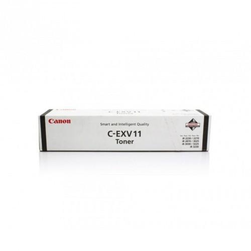CANON C-EXV11 / COLOR NEGRO / TÓNER ORIGINAL / 9629A002