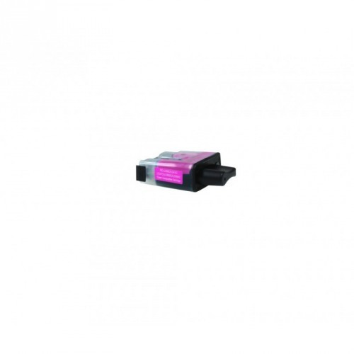 BROTHER LC900 / COLOR MAGENTA / CARTUCHO DE TINTA COMPATIBLE