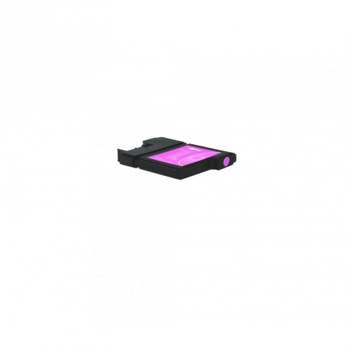 BROTHER LC985XL / COLOR MAGENTA / CARTUCHO DE TINTA COMPATIBLE