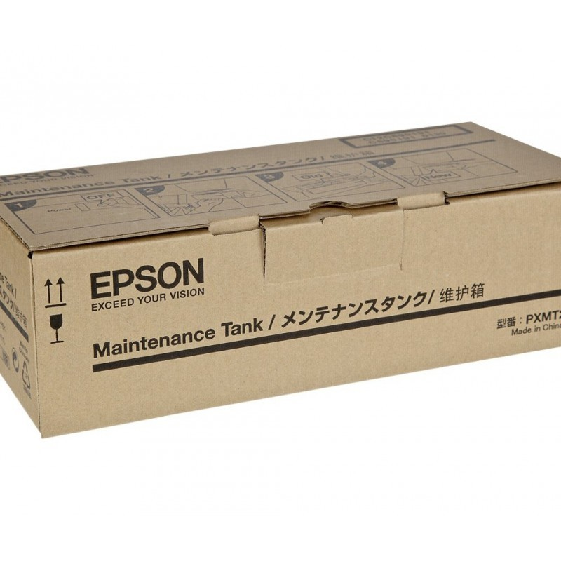 EPSON C12C890191 / TANQUE DE MANTENIMIENTO ORIGINAL