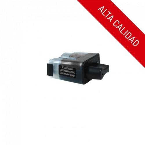 ALTA CALIDAD / BROTHER LC900 / COLOR NEGRO / CARTUCHO DE TINTA COMPATIBLE
