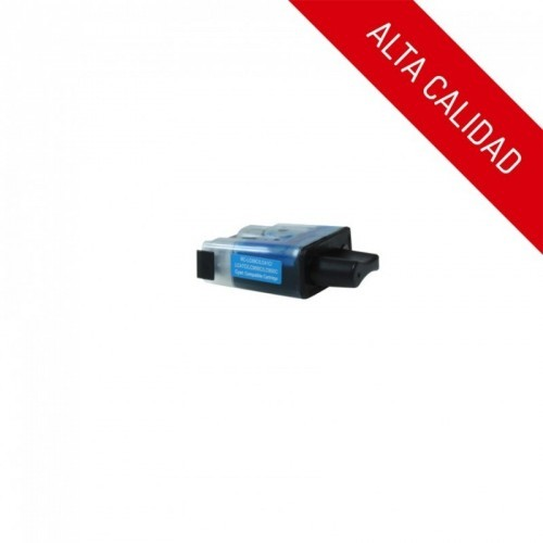 ALTA CALIDAD / BROTHER LC900 / COLOR CYAN / CARTUCHO DE TINTA COMPATIBLE